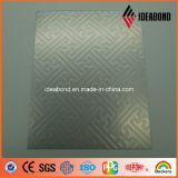 Серебр металлический ACP серии касания цены по прейскуранту завода-изготовителя Yalida (TCH-1001)