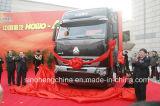 Sinotruck HOWO A7 6X4 중국 Zz4257V3247n1b에서 무거운 트랙터 트럭