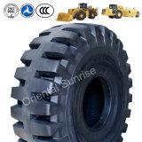 Tiefer Ladevorrichtungs-Bulldozer-Reifen 17.5-25 (17.5X25) des Schritt-Muster-L-5