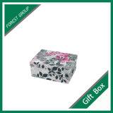 Las cajas de regalo al por mayor de alta calidad aglomerado personalizada
