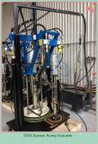 絶縁のガラスシリコーンの密封剤機械/Twoの構成の密封剤の押出機
