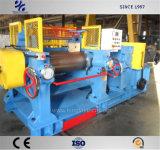Xk-300 compacte het Mengen zich van de Samenstelling van 2 Rol RubberMachine met Concurrerende Kosten