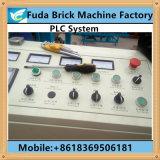 Machine automatique Clay Interlock Brique Haute Qualité