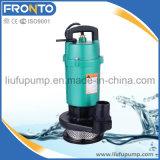 수직과 수평한 잠수할 수 있는 원심 펌프