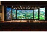 Todas as cores da tela LED de exterior SMD P4/P5/P6