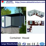 Casa Home-Container House-Prefaricated prefabricados