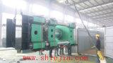 Presse hydraulique de quatre Polonais