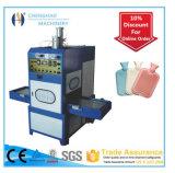 Saldatrice di plastica ad alta frequenza per la saldatura del sacchetto di acqua calda \ saldatura calda del sacchetto di acqua