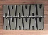 Stampaggio ad iniezione di plastica del blocchetto concreto del coperchio per la costruzione di edifici (MD123512)