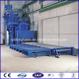 Het Vernietigen van het Schot van de Reeks van Qm Marmeren Machine van Fabriek Donghailin