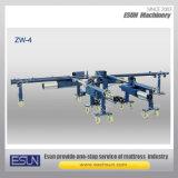 Пневматическая гибочная машина провода Zw-4