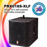 """Compartimiento bajo accionado de Prx618s-Xlf 18 """""""