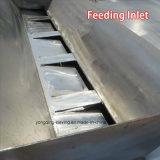 Trillende Zeef van de Chips van de Snacks van het roestvrij staal de Lineaire Gebraden