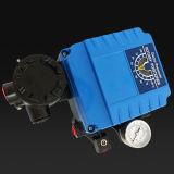 Het elektro Pneumatische Instelmechanisme yt-1000r van de Klep (Roterend type)