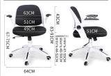 가정 가구 인간 환경 공학 의자 (KC-1327)의 2018의 형식 디자인