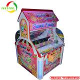 Sweet Frenzy 2 Jogadores Máquina de doces de açúcar de venda directa de máquina de jogos