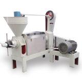 De Machine van de Verwerking van de Machine van de Pers van de Olie van het Zaad van de Mosterd van het Katoenzaad van de pinda