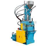 Máquina vertical da modelação por injeção das sapatas única/máquina plástica da modelação por injeção