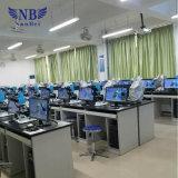 microscopio biologico dell'elettrone di scansione della macchina fotografica di 107bn Digitahi