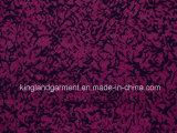 100% poliéster calidad Jacquard diseño ancho ancho mesa de tela