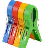 Mini-Clip en plastique bon marché promotionnel
