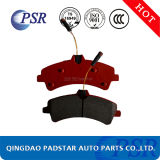 Toyota를 위한 자동 Parts Hot Sale Semi-Metallic Passanger Car Brakepad