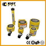 Cilindro idraulico ampiamente usato di prezzi di fabbrica della Cina