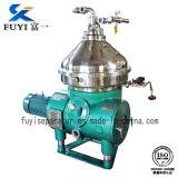 De centrifugaal Schijf van de Separator van de Olie centrifugeert De Separator van de Stookolie en van het Water