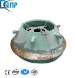 конусная дробилка Metso HP700 износ деталей мантии и подбарабанья