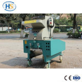 Máquina de triturador para resíduos de resíduos de plástico