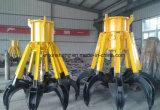 China Fornecedor de balde limpo para a Caçamba da escavadeira / caçamba do buldozer