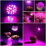 Illuminazione economizzatrice d'energia della pianta del LED per la pianta