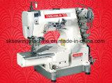 De Alta Velocidad - Cabeza cuadrada pequeña máquina de coser plana