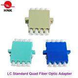 Lc-Leitungs-Standardfaser-Optikadapter