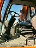 Barato miniescavadora usados na Cat Sumitomo Escavadeira de rodas Hitachi