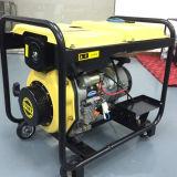 Gerador Diesel trifásico de Tom9#