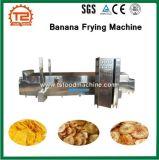 Braadpan van de Spaanders van de Machine van de banaan de Bradende en van de Banaan