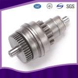 Pezzo meccanico di CNC dell'azionamento dell'attrezzo del dispositivo d'avviamento per il motore di Bajaj
