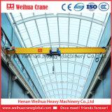 Grúa de arriba vendedora caliente de 5 toneladas de Weihua