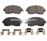 Toyota를 위한 고품질 브레이크 패드 또는 Hyundai 또는 Nissan/KIA/
