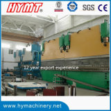 freno en tándem de la prensa hidráulica del CNC 2-WC67K-500X5000