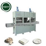 De papel desechables de alta calidad de Hghy máquina de caja de Alimentos