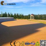 建築材料WPCの木製のプラスチック合成の屋外の床