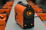 Einfache verwendete MMA Schweißens-Inverter-Maschine, neuester Typ angeboten, Soem