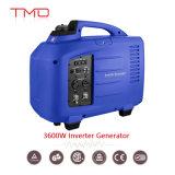 Generador portable del inversor de la gasolina de 1.5/1.8/2.0 kilovatios