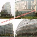 El vidrio/Cristal de construcción/vidrio templado Vidrio Flotado//cristal decorativo/Vidrio Laminado Vidrio muebles/con su propia fábrica en China
