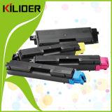 Cartucho de toner compatible de la impresora laser para Kyocera Tk-5135 Tk-5136 Tk-5137 Tk-5139