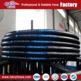 Flexible en caoutchouc Beverege hydraulique les tubulures de PVC Vérin pneumatique percer l'unité de puissance de pompe du clapet du tuyau de l'équipement de station