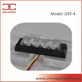 Vehicle 4 Watts LED warning Light Head (GXT-4)