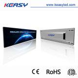 Super qualidade HD Cores interiores de publicidade display LED digital